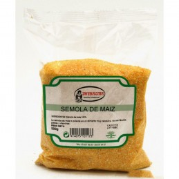 SEMOLA MAIZ 500GR Intracma