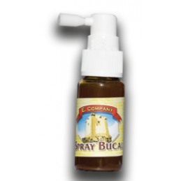 Spray Propoleo 20 ml